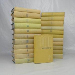 náhled knihy - Lenin: Sebrané spisy (Svazky: 1, 6, 8, 9, 10, 11, 12, 13, 14, 15, 16, 17, 18, 19, 20, 21, 22, 23, 25, 29, 31, 33, 44)