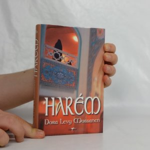 náhled knihy - Harém