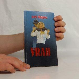 náhled knihy - Vrah