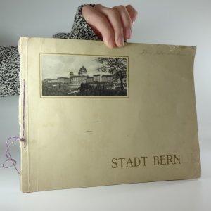náhled knihy - Stadt Bern - Album mit 34 Ansichten