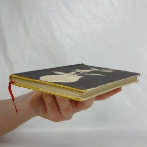 antikvární kniha Marie a zahradník, 1958