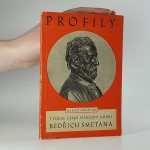 náhled knihy - Tvůrce české národní hudby Bedřich Smetana