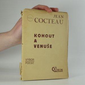 náhled knihy - Kohout a Venuše