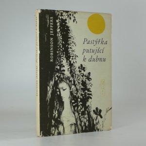 náhled knihy - Pastýřka putující k dubu
