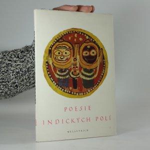 náhled knihy - Lók-Gít: Poesie indických polí