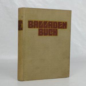 náhled knihy - Balladen Buch