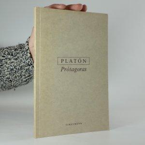 náhled knihy - Prótagoras