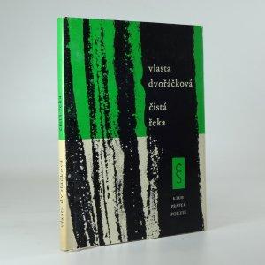 náhled knihy - Čistá řeka