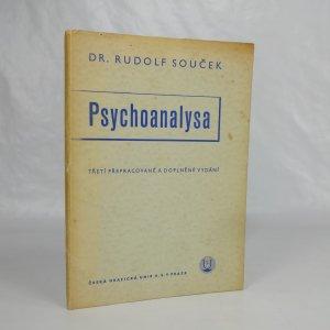 náhled knihy - Psychoanalysa