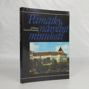 náhled knihy - Památky národní minulosti : průvodce historickou expozicí Národního muzea v Lobkovickém paláci