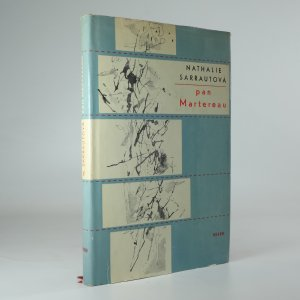 náhled knihy - Pan Martereau