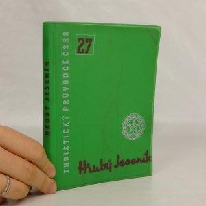 náhled knihy - Hrubý Jeseník