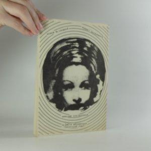 antikvární kniha Erotopisy, 1991