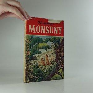 náhled knihy - Monsuny