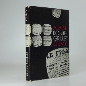 náhled knihy - Gumy