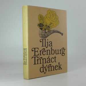 náhled knihy - Třináct dýmek
