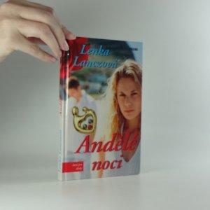 náhled knihy - Andělé noci