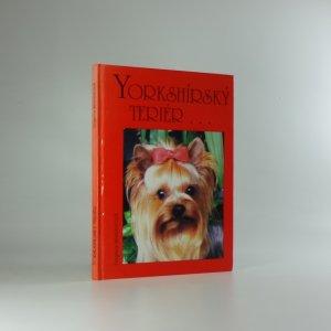 náhled knihy - Yorkshírský teriér