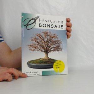 náhled knihy - Pěstujeme bonsaje