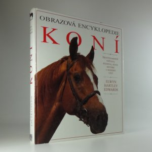 náhled knihy - Obrazová encyklopedie koní