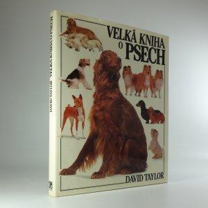náhled knihy - Veľká kniha o psoch