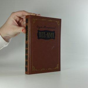 náhled knihy - Bel-ami