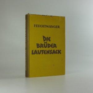 náhled knihy - Die Brüder Lautensack