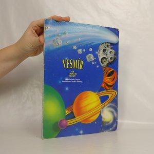 náhled knihy - Vesmír na dosah ruky