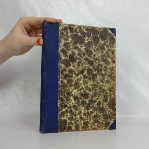 náhled knihy - Úsvit: Listy věnované mladému pokolení. V. ročník (1923-1924)