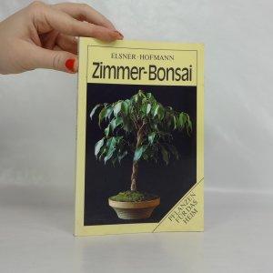 náhled knihy - Zimmer-Bonsai