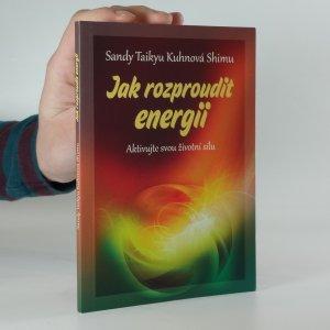 náhled knihy - Jak rozproudit energii. Aktivujte svou životní sílu