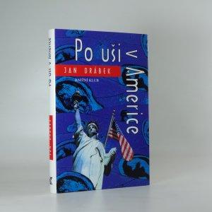 náhled knihy - Po uši v Americe