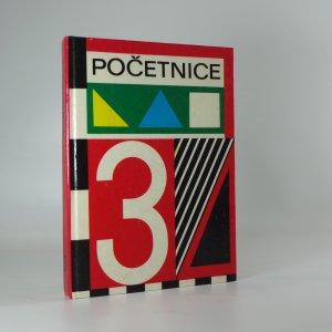 náhled knihy - Početnice pro 3. ročník