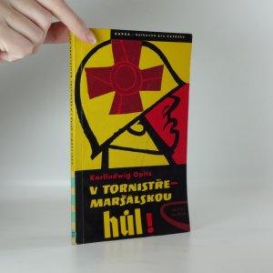 náhled knihy - V tornistře - maršálskou hůl!