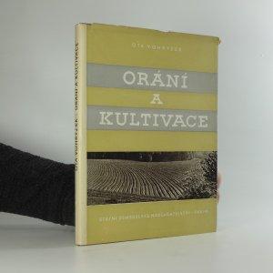 náhled knihy - Orání a kultivace