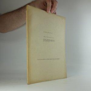 náhled knihy - Moštařství