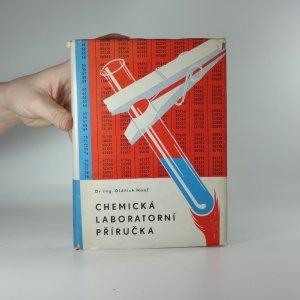 náhled knihy - Chemická laboratorní příručka