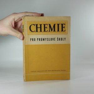 náhled knihy - Chemie pro průmyslové školy