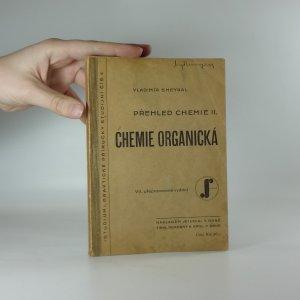 náhled knihy - Přehled chemie II. Chemie organická.