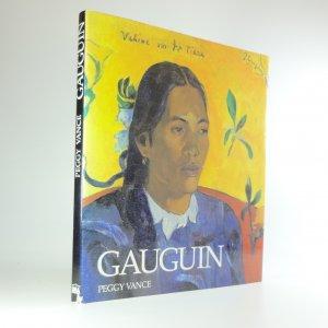 náhled knihy - Gauguin