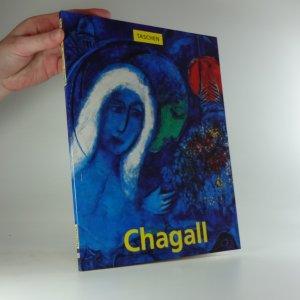 náhled knihy - Marc Chagall 1887-1985 : malířství jako poezie