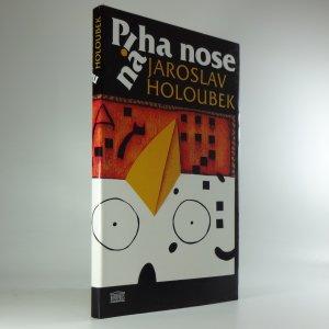 náhled knihy - Piha na nose