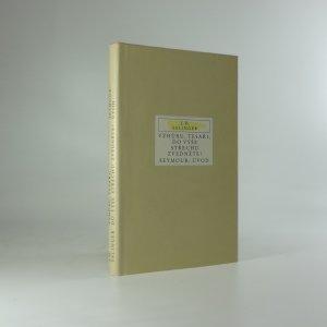 náhled knihy - Vzhůru tesaři, do výše střechu zvedněte ; Seymour: Úvod