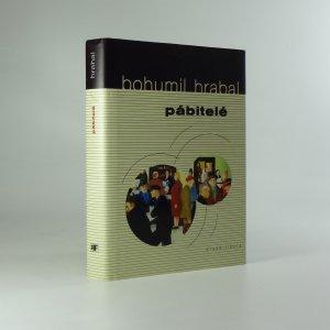 náhled knihy - Pábitelé
