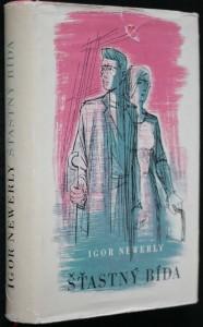 náhled knihy - Šťastný bída