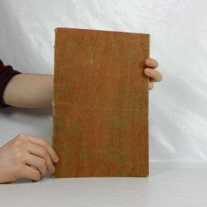 antikvární kniha Výnos císaře Karla VI. s podpisem, 1712