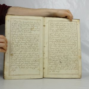 antikvární kniha Listina tkadleckého cechu v Napajedlích, neuveden