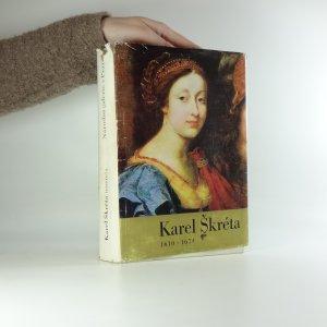 náhled knihy - Karel Škréta 1610-1674. Průvodce výstavou