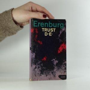 náhled knihy - Trust D. E. Historie zkázy Evropy