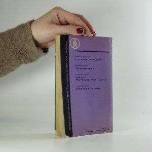 antikvární kniha Trust D. E. Historie zkázy Evropy, 1966